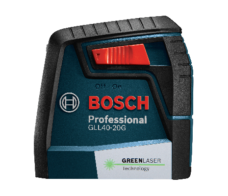 Product image of Bosch GLL 40-20 G.
