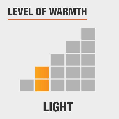 Light Warmth