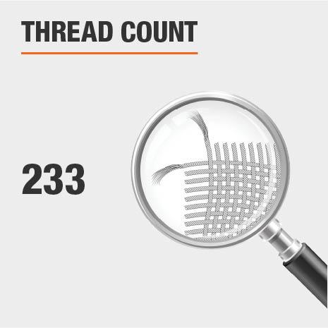Thread Count 233