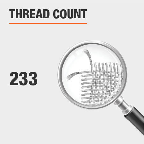 Thread Count 233