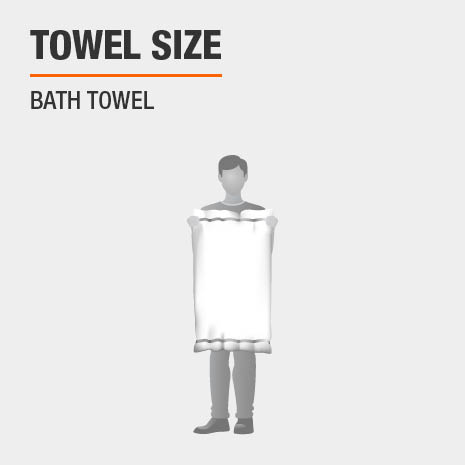 Bath Towel Size