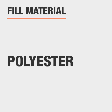 Fill Material Polyester