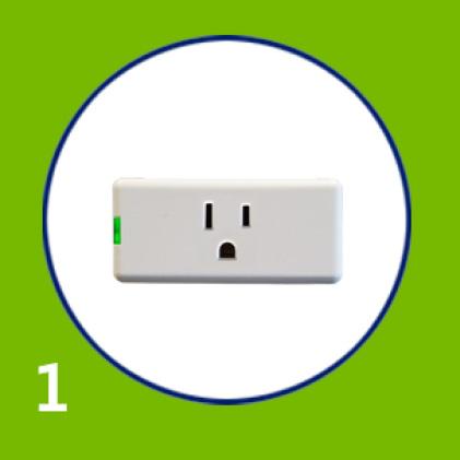 1) Install Decora Smart Mini Plug