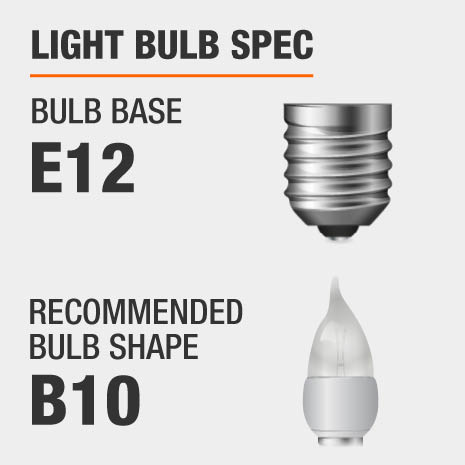 Compatible Light Bulb