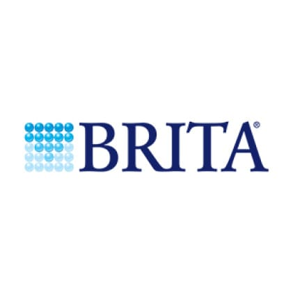 Get more out of your water with Brita.