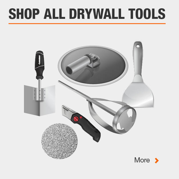 Shop All Drywall Tools