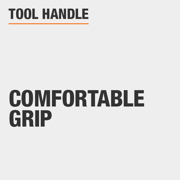 Tool Handle Comfortable Grip