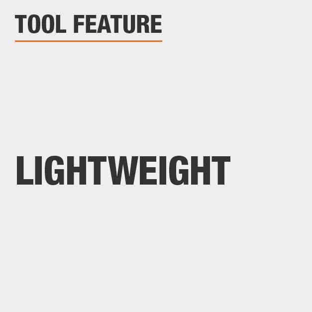 Tool Feature Lightweight