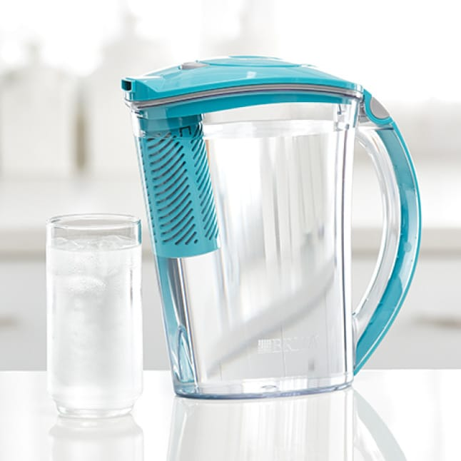 Large 10-cup capacity