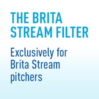 The Brita Stream Filter