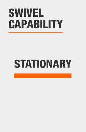 Swivel Capability
