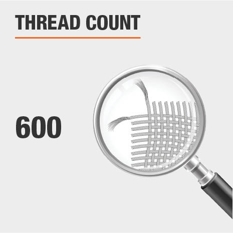 Thread Count 600