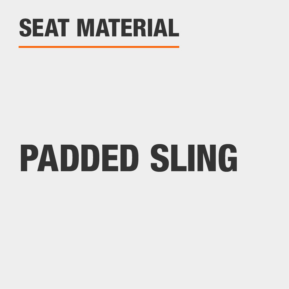 Seat Material Padded Sling