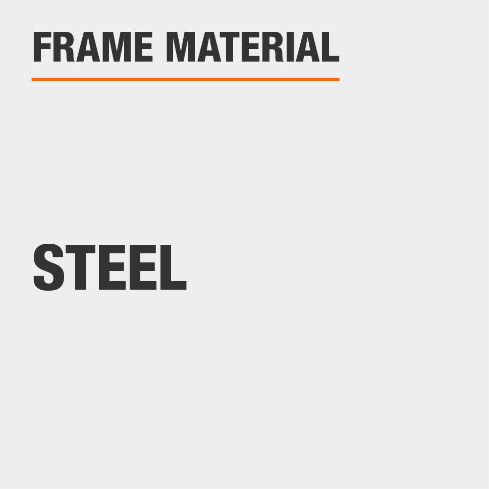 Frame Material Steel