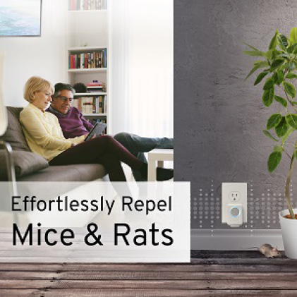 Repel Mice and Rats
