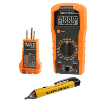 69149 Electrical Test Kit