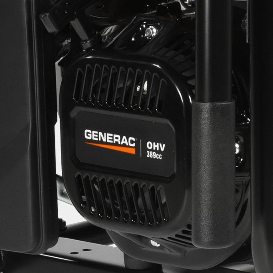 Generac's OHV engine