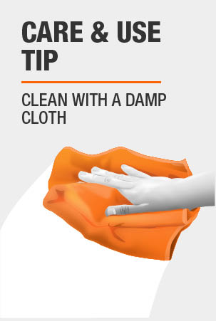 Care & Use Tip
