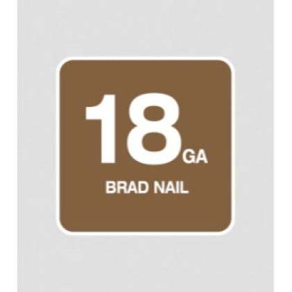 """Accepts 5/8"""" – 2-1/8"""" Nails"""
