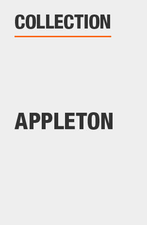 Appleton Collection File Cabinet