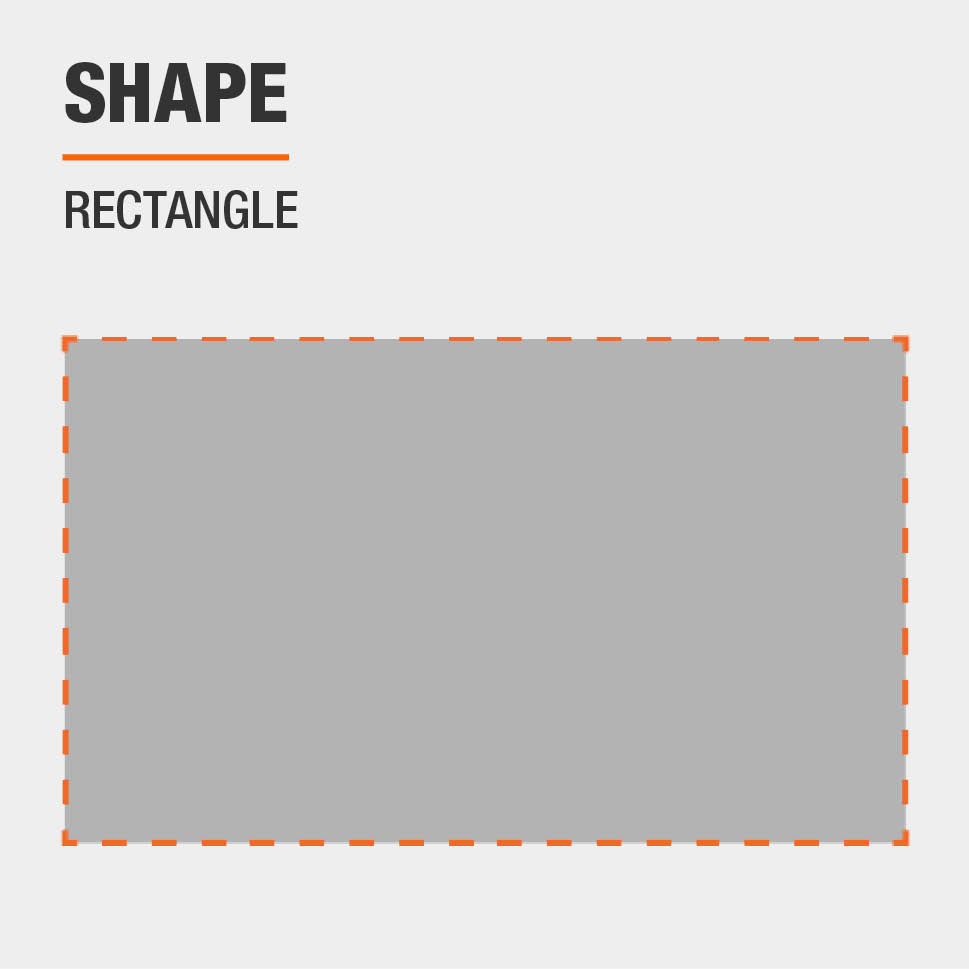 Shape Rectangle