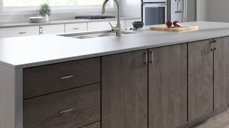 Cabinet knobs and pulls for whole home