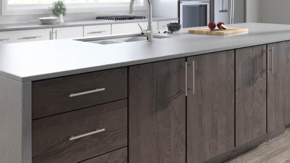 Cabinet Hardware Polished Chrome Steel Square Pulls Handles Kitchen Cabinet Cupboard Drawer 160mm Home Furniture Diy Zabbaan Com
