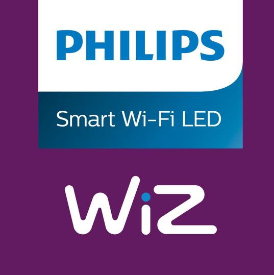 Philips Smart Wifi LED, creating a feeling of comfort and well being in the home