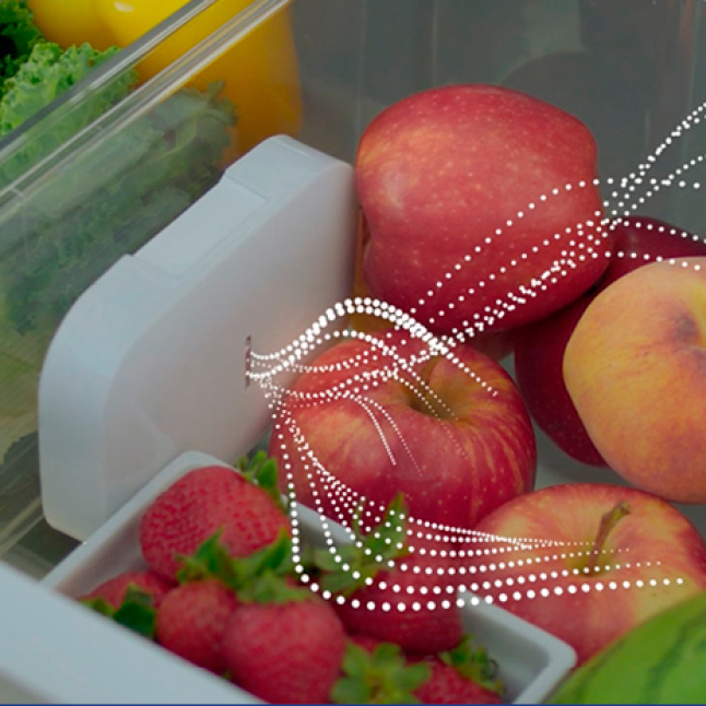 Bosch's FreshProtect For Fresher Produce