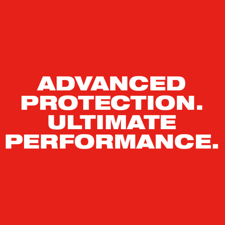 Clear Performance Safety Glasses with Gasket for advanced protection