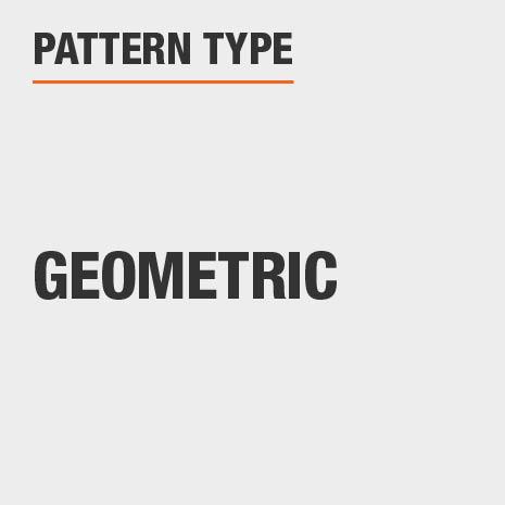 Pattern Type Geometric