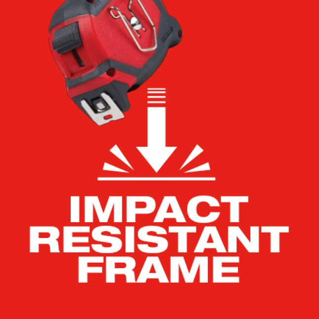 5-Point Reinforced Frame