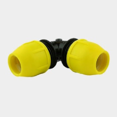 HOME-FLEX Underground Elbow