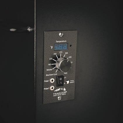 Traeger Grills - Digital Pro Controller