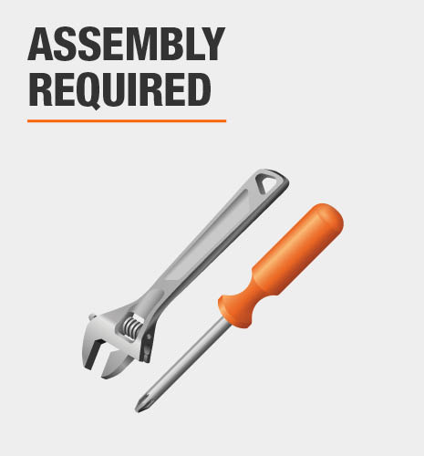 Assembly Required