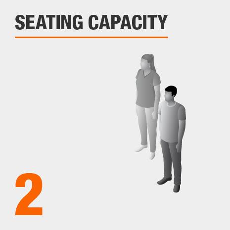Seating Capacity