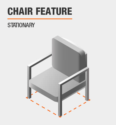 Chair Feature