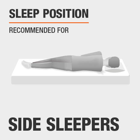 Sleep Position Side