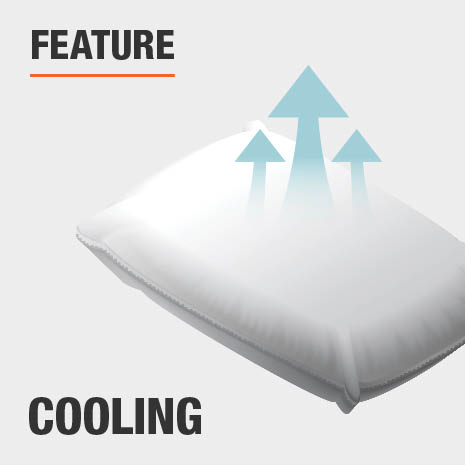 Features Cooling