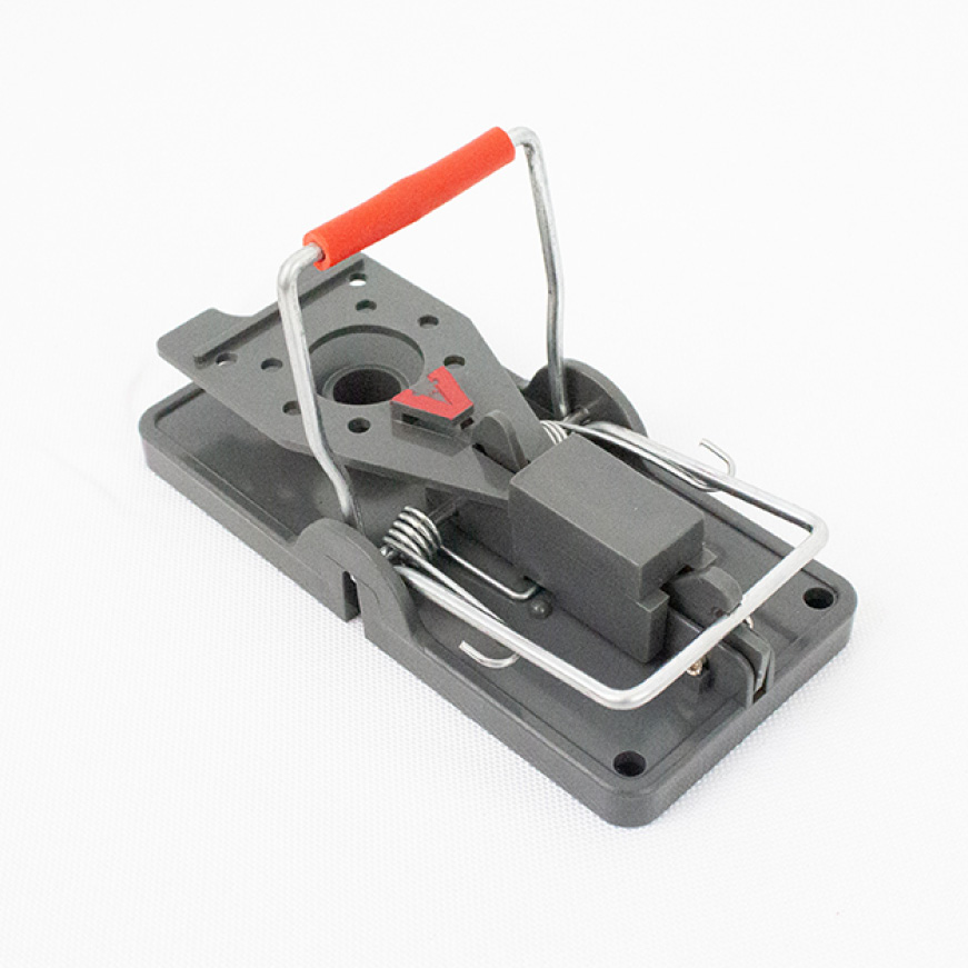 The Power-Kill Mouse Trap