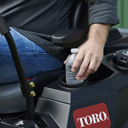 image of the cup holder