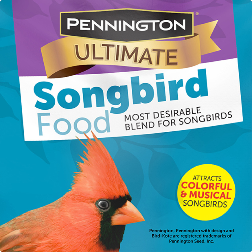 Pennington Ultimate Songbird Blend