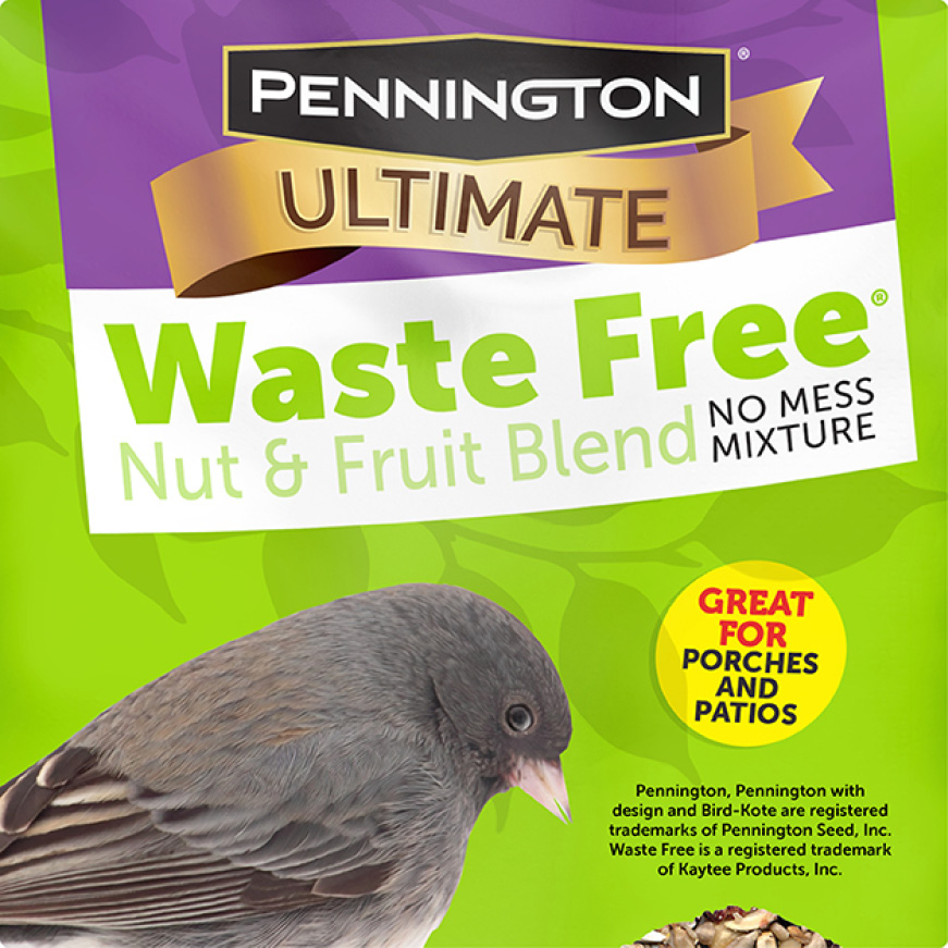 Pennington Ultimate Waste Free Nut and Fruit Blend