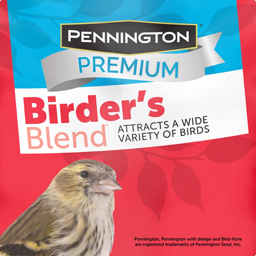 Pennington Premium Birder's Blend