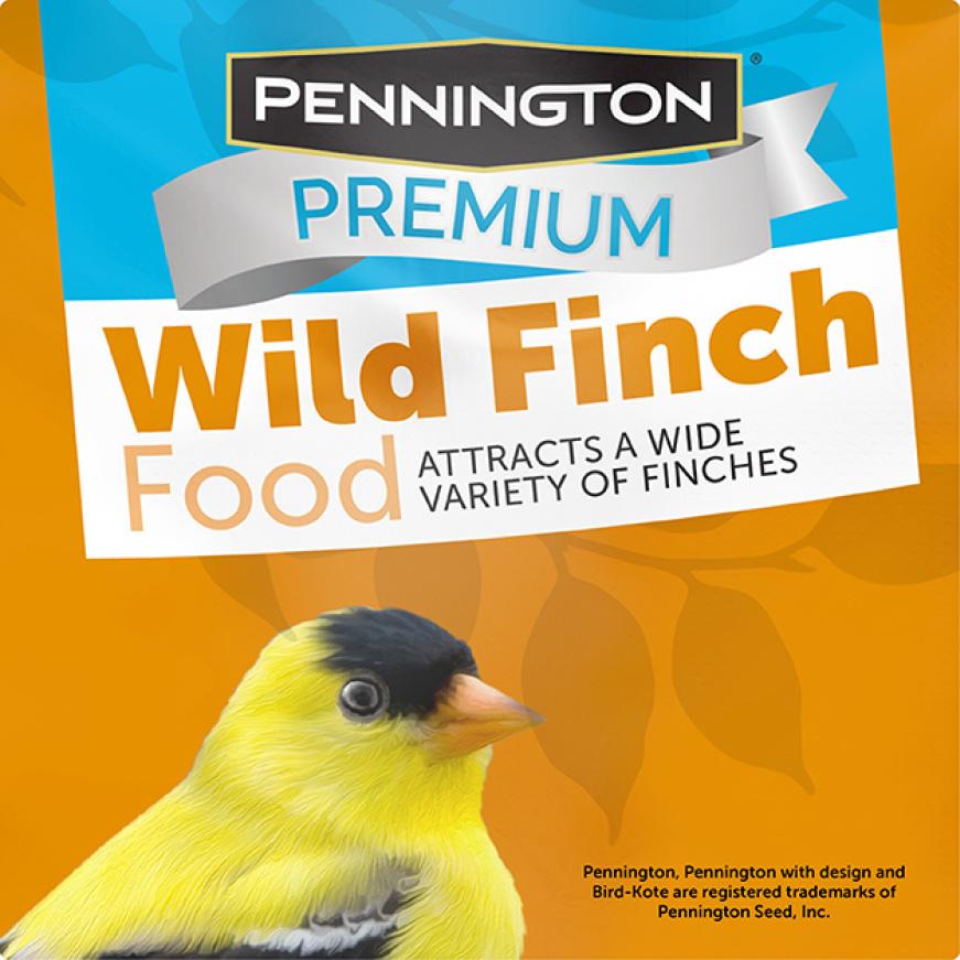 Pennington Premium Wild Finch Food Blend
