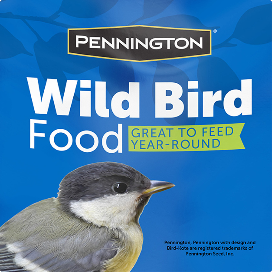 Pennington Classic Wild Bird Food