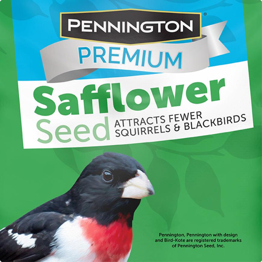 Pennington Premium Safflower Seed