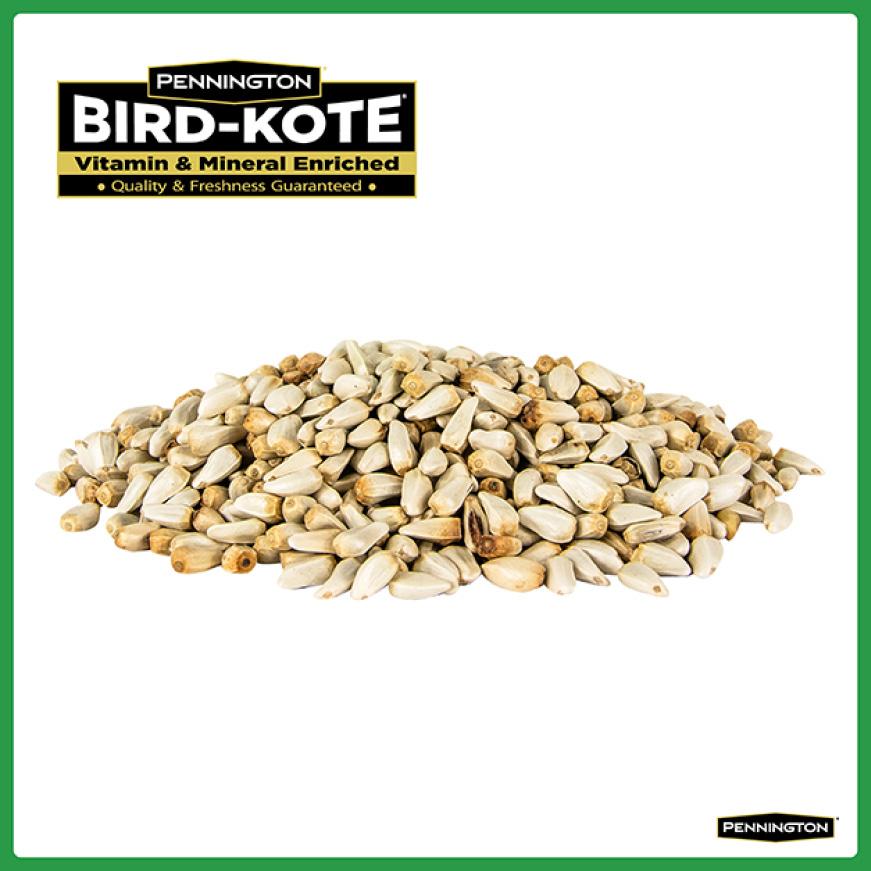 Pennington Premium Safflower Seed Ingredients