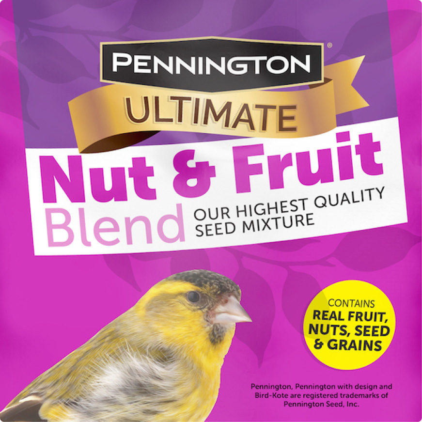 Pennington Ultimate Nut and Fruit Blend