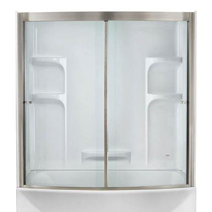 American Standard Ovation Tempered Glass Doors